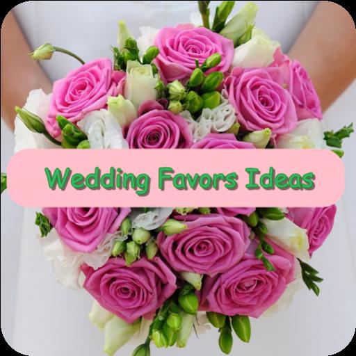 Wedding Favors Ideas