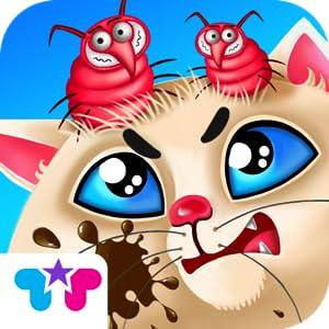Messy Pet Mania: Muddy Adventures by TabTale LTD