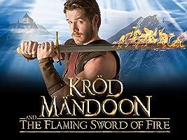 Krod Mandoon and the Flaming Sword of Fire Season 1
