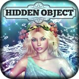 Hidden Object - Mermaid Magic