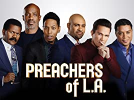 Preachers of L.A., Season 2