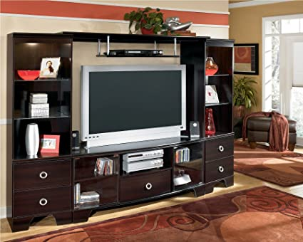 Pinella Entertainment Wall by Ashley Furniture