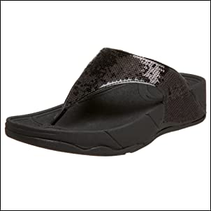 FitFlop Womens Electra Sandal