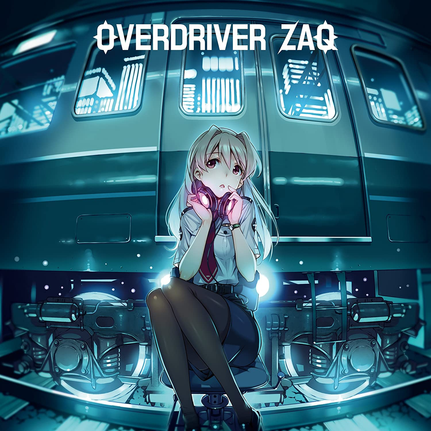 overdriver图片