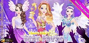 Tina's Diary: Star Fever by LiBii