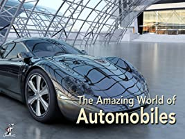 Season 1 The Amazing World of Automobiles