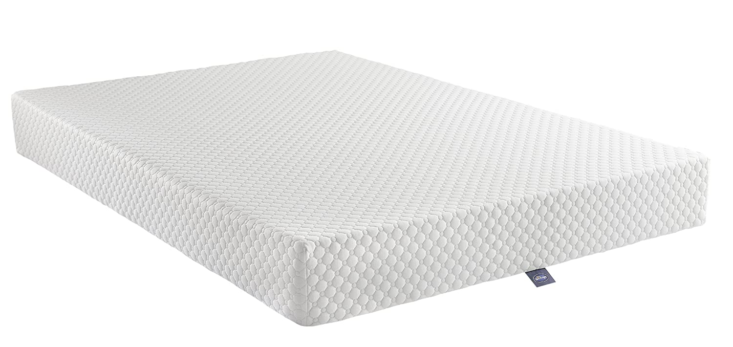Silentnight 7-Zone Memory Foam Mattress