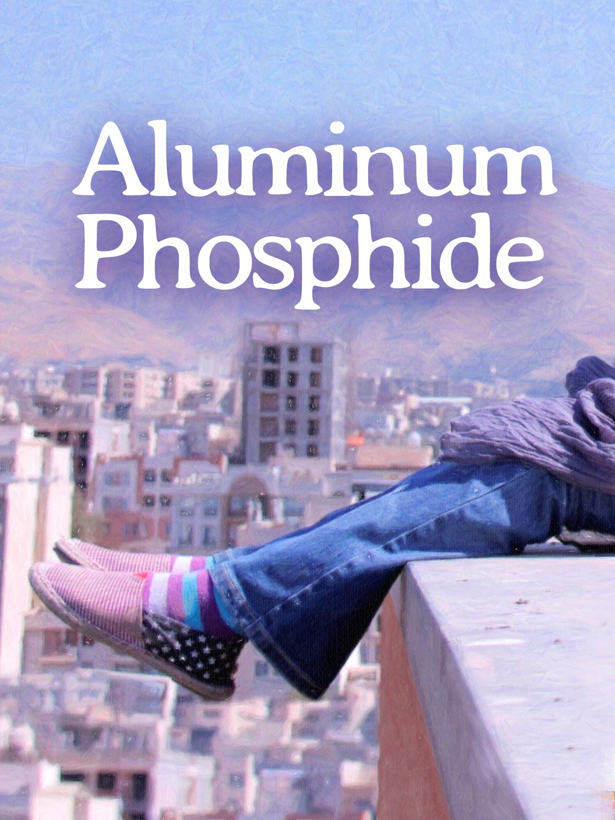 Aluminium Phosphide on Amazon Prime Video UK