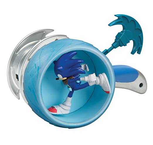 Tomy Sonic Boom - T22061 - Figurine Animation - Action - Sonic