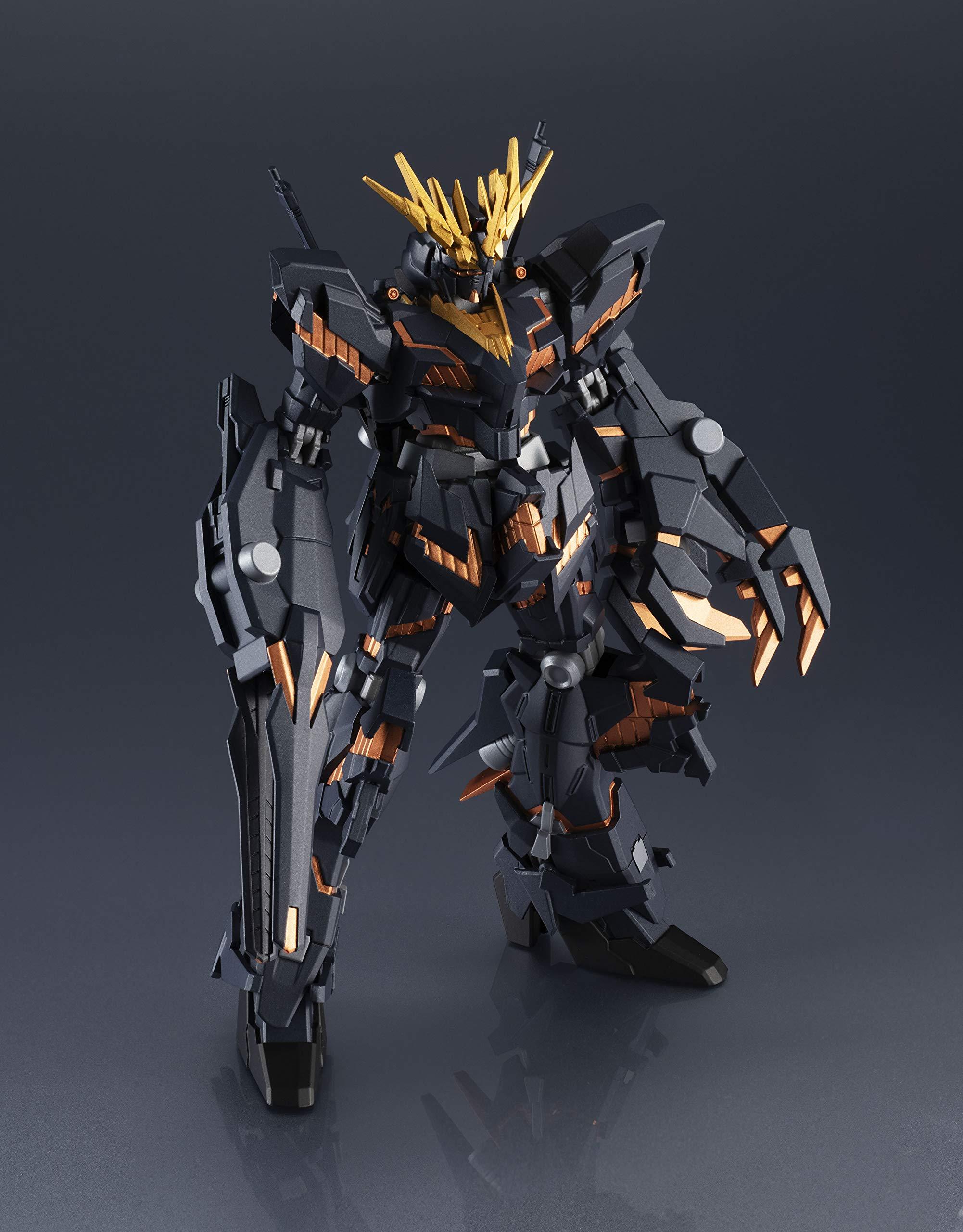 高达宇宙 RX-0 独角兽高达2号机 报丧女妖毁灭模式