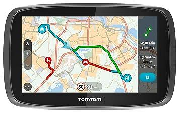 TomTom BV Go Navigateur auto
