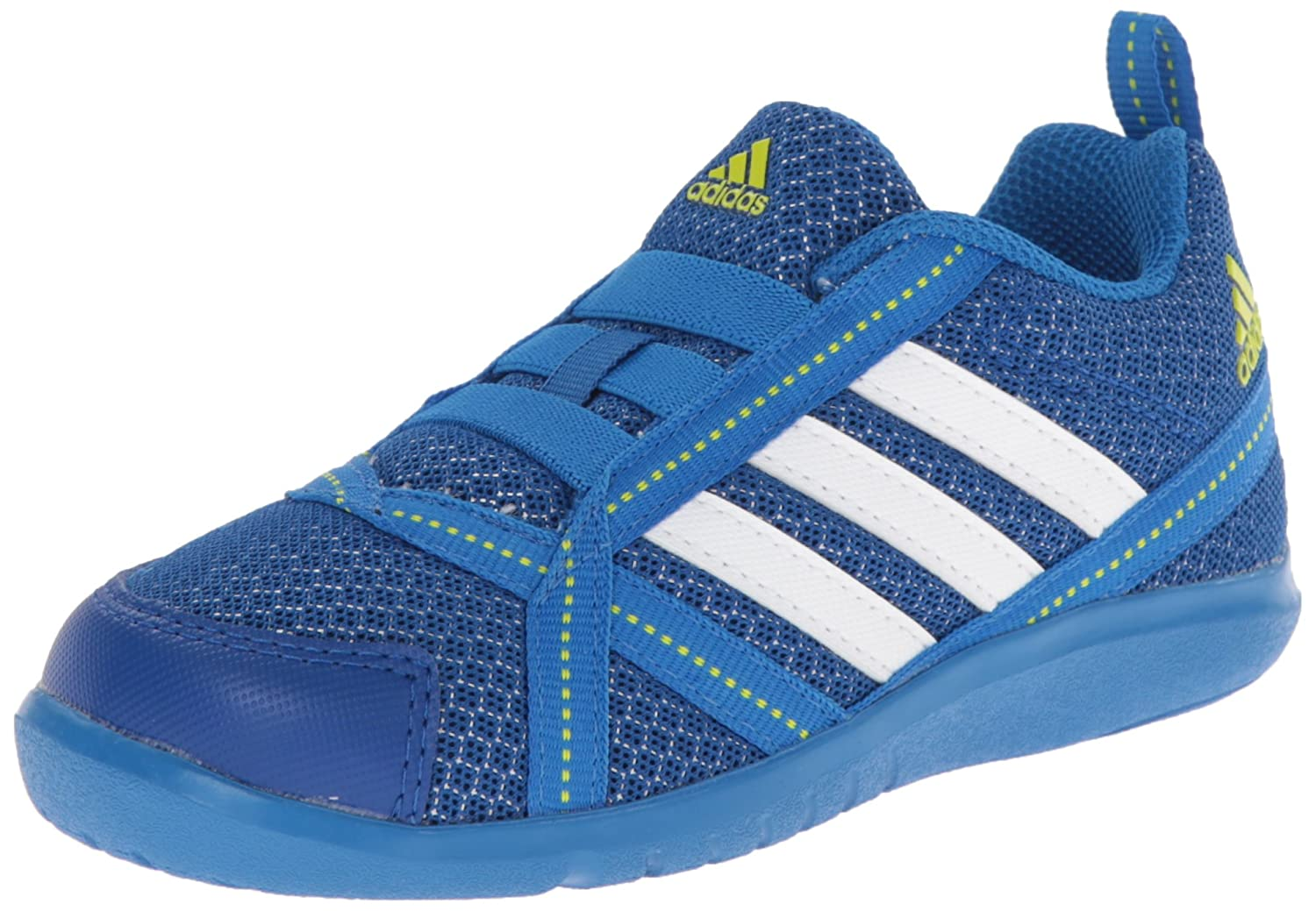 adidas Performance Natweb I Slip On Shoe (Toddler)