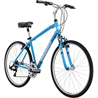 Diamondback Edgewood Hybrid Bike Blue (Various Sizes )
