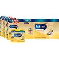 Enfamil 121.8oz Infant Baby Formula Powder Combo Pack