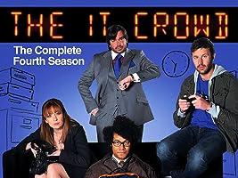 The IT Crowd Season 4