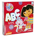 Funskool Dora ABC Game