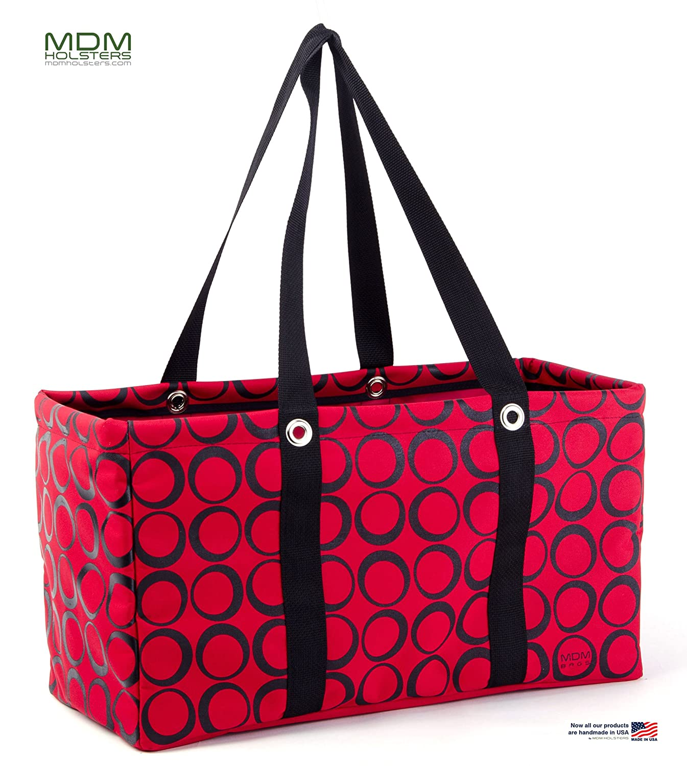 MDM Large Beach Tote Bag