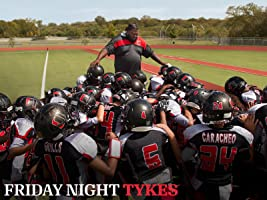 Friday Night Tykes, Season 2