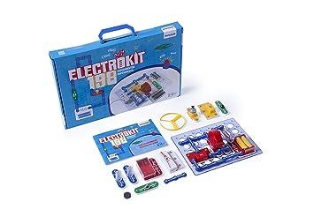 Electrokit 198 Experiences