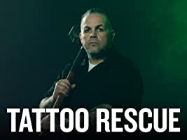 Tattoo Rescue Season 1 [HD]