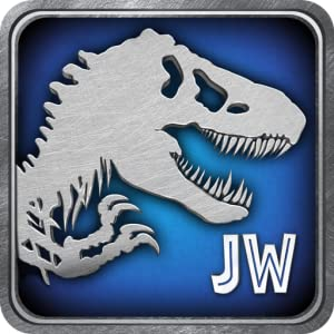 Jurassic World: The Game by Ludia Inc.