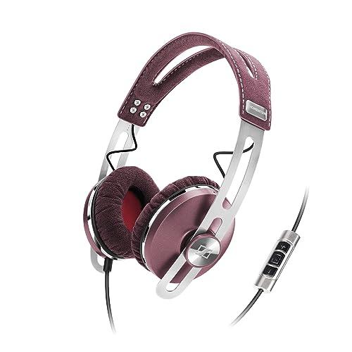 MOMENTUM On-Ear pinkの写真01。おしゃれなヘッドホンをおすすめ-HEADMAN(ヘッドマン)-