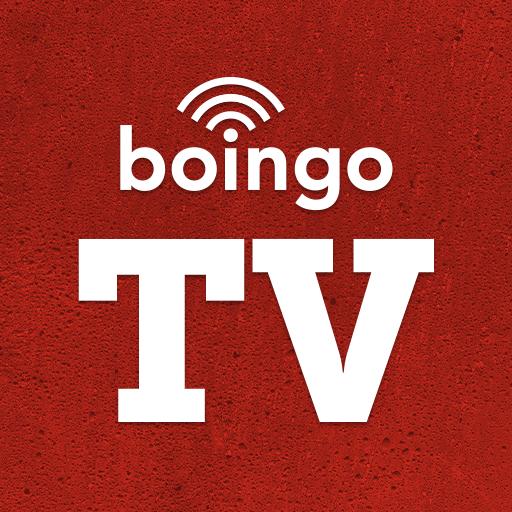 Buy Boingo Wireless Now!