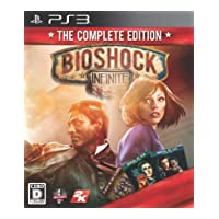 Bioshock Infinite:Complete Edition(PS3)