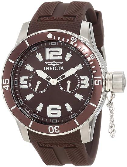 Invicta 因维克塔 男士 1797特别版石英手表-奢品汇 | 海淘手表 | 腕表资讯