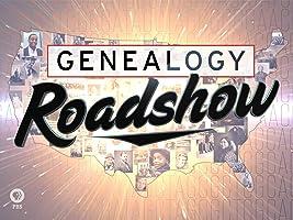 Genealogy Roadshow Season 2