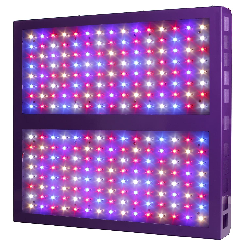 best viparspectra reflector series 1200w led grow light. Black Bedroom Furniture Sets. Home Design Ideas