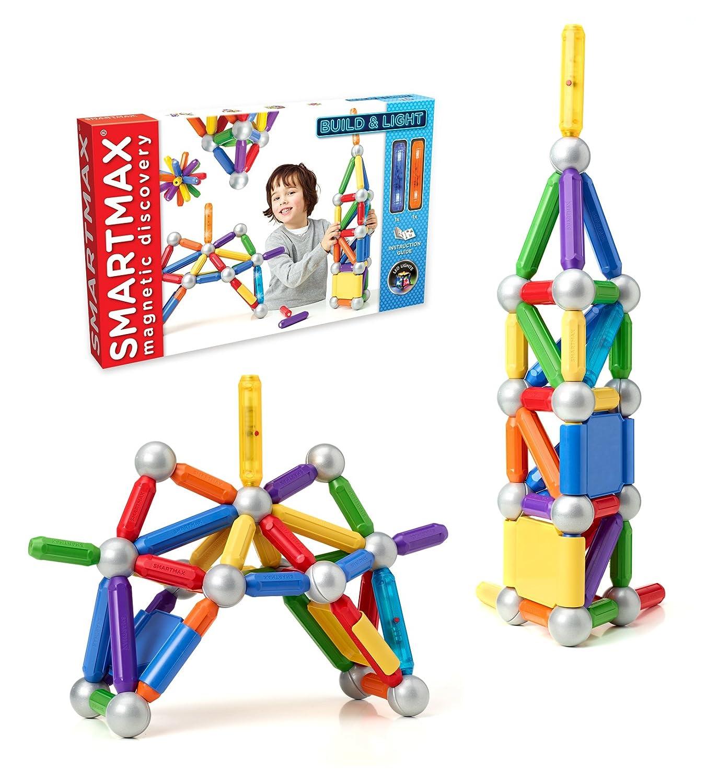 建构玩具矢量图