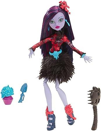 Monster High Gloom and Bloom Jane Boolittle Poupée