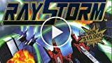 Classic Game Room - RAYSTORM Review for PlayStation...