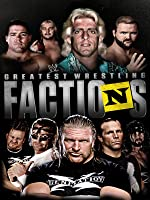 WWE Presents...Wrestling's Greatest Factions Vol. 1