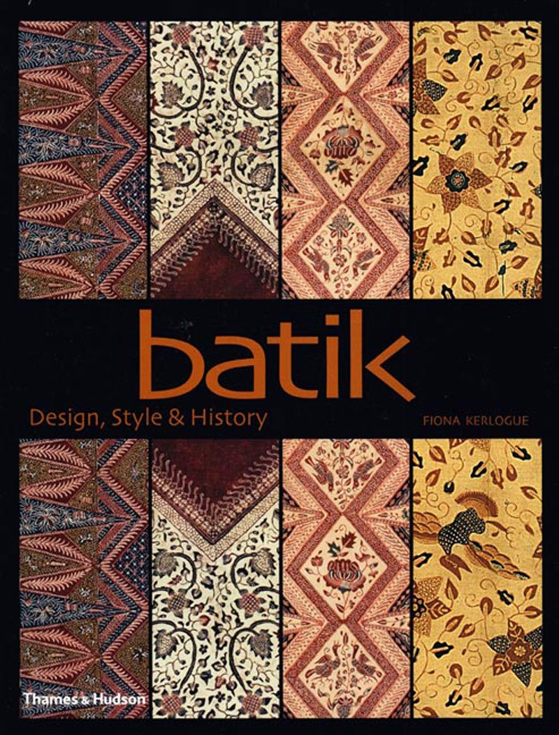Batik Design Batik Design  Style