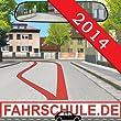 i-F�hrerschein Fahrschule 2014