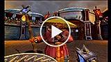 Rage Of The Gladiator - Master Yee Gameplay