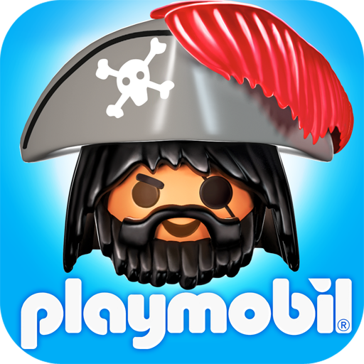 PLAYMOBIL Pirates (Kindle Tablet Edition)