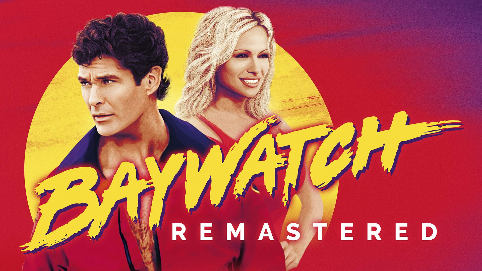 Baywatch on Amazon Prime Video UK