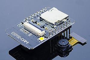 ACROBOTIC ESP32-CAM Development Board w/ OV2640 2MP Camera