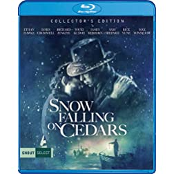 Snow Falling On Cedars [Blu-ray]