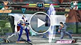 Tatsunoko vs. Capcom Ultimate - Gameplay 02