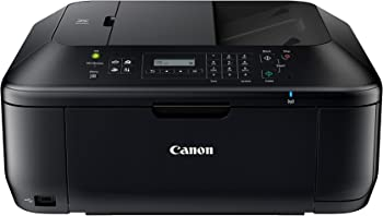 Canon PIXMA MX535 Color Inkjet All-in-One Printer with Duplex