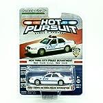 Hot Pursuit 2008