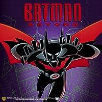 Batman Beyond Season 2