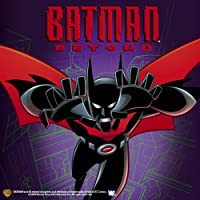 Batman Beyond Season 2