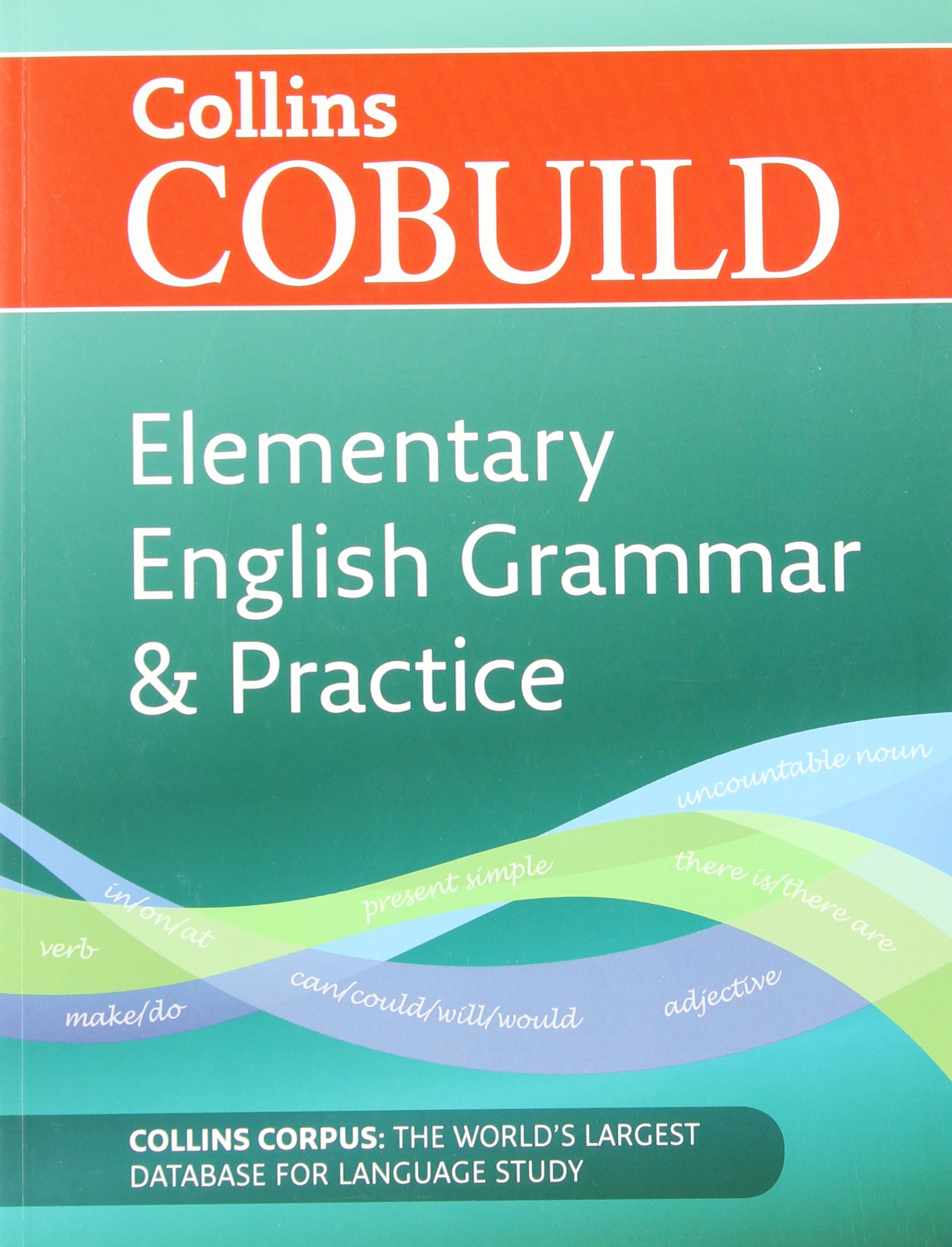 Worksheet Grammar For Elementary buy cobuild elementary english grammar and practice a1 a2 collins book online at low prices in india element