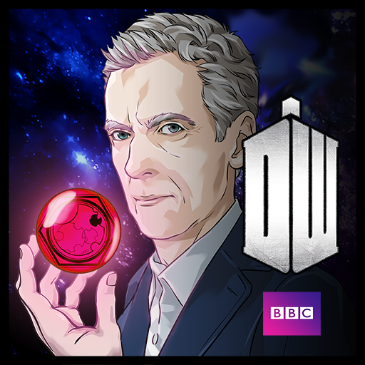 Dr. Who Legacy Match-3 Game Currently Comes With 8 Free Bonuses