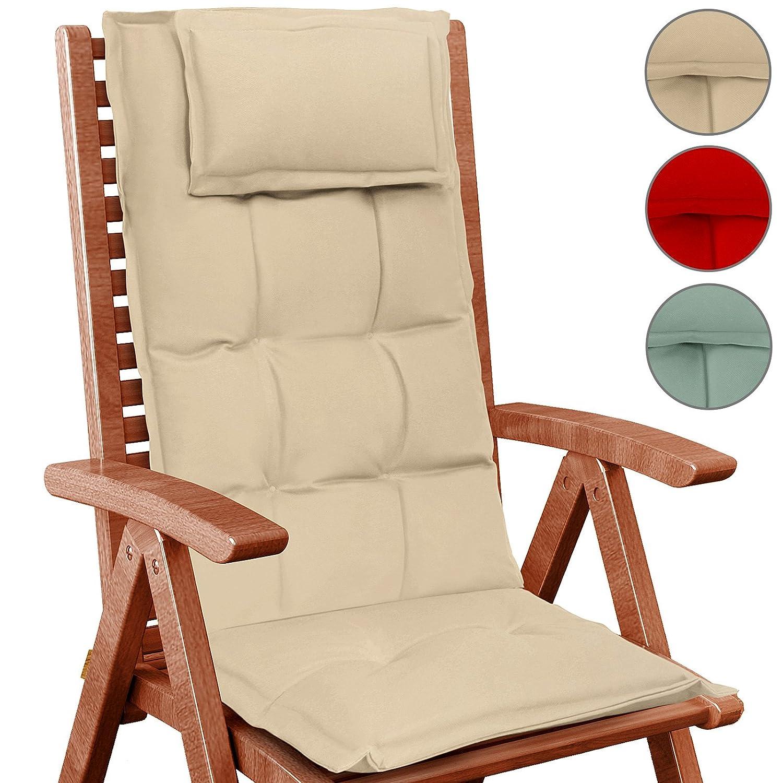 Gartenmöbelsitzauflage Sitzauflage Gartenmöbel Gartenmöbelsitzkissen in verschiedenen Farben und Sets günstig kaufen